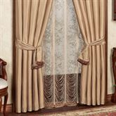 Majesty Tailored Curtain Pair