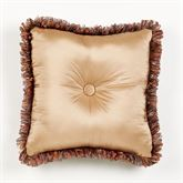 Majesty Tufted Pillow