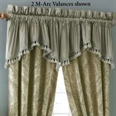 Distinction Arc Valance Gold 55 x 23