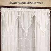 Hathaway Ascot Valance 40 x 24