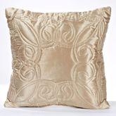 Paris Square Pillow