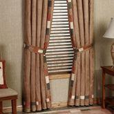 Solaris Tailored Curtain Pair