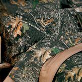 Mossy Oak New Break Up Sheet Set Black