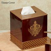 Montecito Tissue Cover Merlot