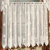 Vineyard Lace Tier Panel