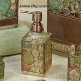 Boddington Lotion Soap Dispenser Oil Rubbed Bronze