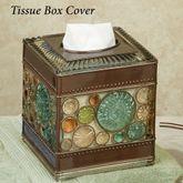 Boddington Tissue Cover Oil Rubbed Bronze