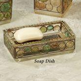 Boddington Soap Dish Oil Rubbed Bronze