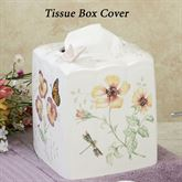 Lenox Butterfly Meadow Tissue Cover White