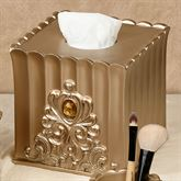 Opulence Tissue Cover Champagne Gold