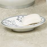 Ettore Soap Dish Ivory