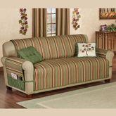 Riverpark Furniture Cover Multi Warm Grande Sofa
