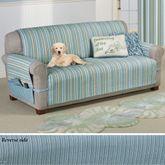 Clearwater Furniture Cover Multi Cool Sofa