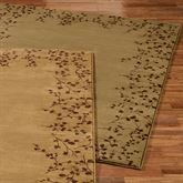 Catarina Border Area Rug