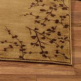 Catarina Border Rug Runner  111 x 76