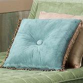 Camden Beaded Square Pillow