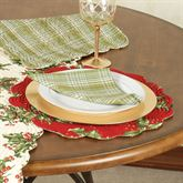 Holly Berry Napkin Set