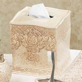 Bianca Tissue Cover Champagne