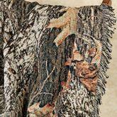 Mossy Oak Break Up Infinity Throw Multi Earth
