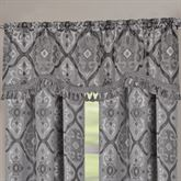 Camilla Arched Valance 60 x 15