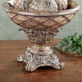 Anaya Centerpiece Bowl Only Light Almond