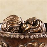 Jeneva Orb Set of 3 Bronze Set of Three