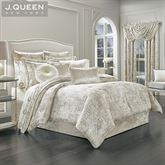 Dream Comforter Set Ivory