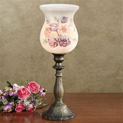 Sweethearts Dream Accent Lamp Multi Pastel Each with CFL Bulb
