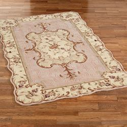Emmalee Rectangle Rug
