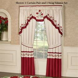 Curtains and Drapes | Touch of Class
