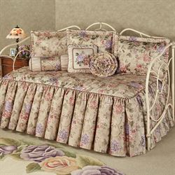 Forever Daybed Set Champagne Daybed