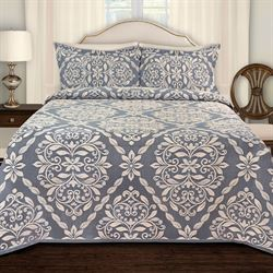Georgio Bedspread Midnight