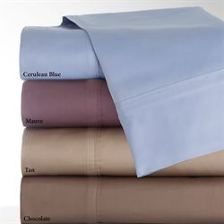 Martex Cotton Sateen Sheet Set