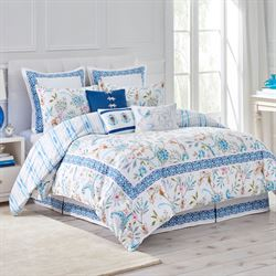 Sky Mini Comforter Set Multi Bright