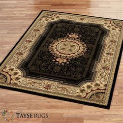Sensation Rectangle Rug
