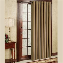 Thermal Elegance Grommet Patio Panel 108 x 84