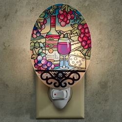 Great Vintages Nightlight Multi Bright