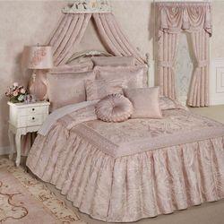 Princess Grande Bedspread Blush