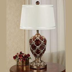 Augusta Table Lamp Brown