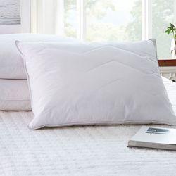 Basic Bedding Sleep Pillows And Mattress Pads Touch Of