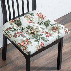 Dorset Chair Pad Cushion 18 Square