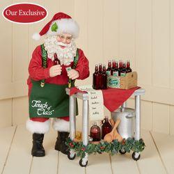 Christmas Brew Clothtique Red 2 Piece Set