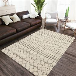 Marquee Rectangle Rug