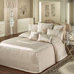 Silk Allure Grande Bedspread