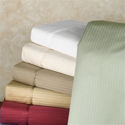 Cairo Stripe Sheet Set