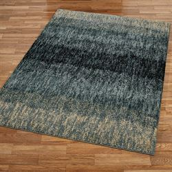Dylan Ombre Rectangle Rug