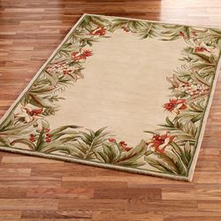 Tropical Rugs Touch Of Class