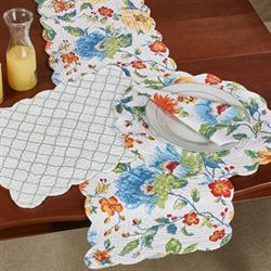Sabrina Table Runner Multi Bright 14 x 51
