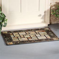 Patio Stone Doormat