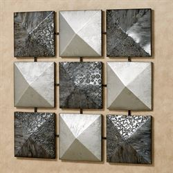Resolution Wall Art Gray